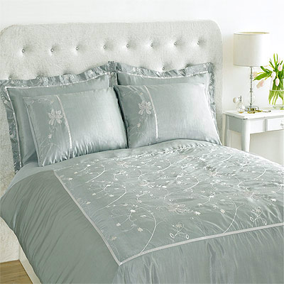 Charlotte Thomas Alexandria Duvet Cover Set  Teal Steel Grey. Charlotte Thomas Alexandria Duvet Cover Set  Teal Steel Grey   eBay