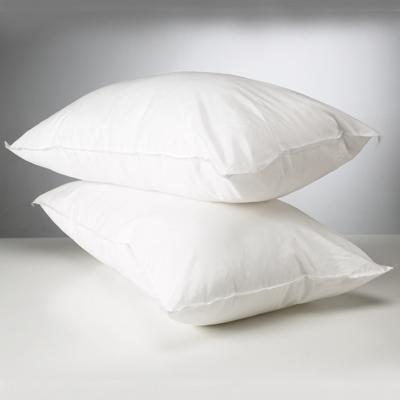 hohlfaser kissen antiallergen baumwolle polyester kinderbett ebay. Black Bedroom Furniture Sets. Home Design Ideas