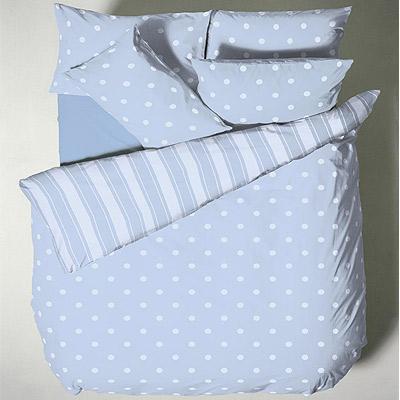 richmond house polka dot duvet cover set ebay. Black Bedroom Furniture Sets. Home Design Ideas