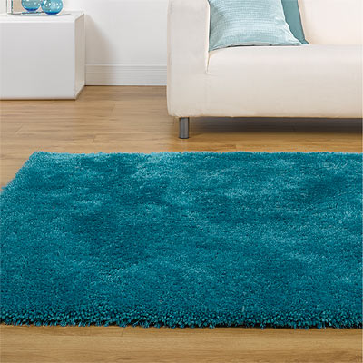 tapis starlet twilight bleu canard 160 x 220 cm ebay. Black Bedroom Furniture Sets. Home Design Ideas