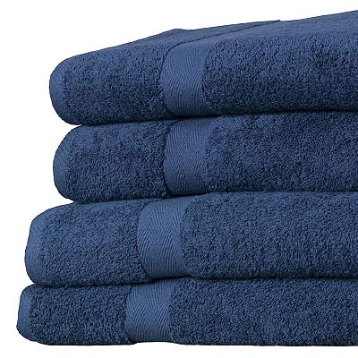 Linens Limited Luxor 100/% Egyptian Cotton 600gsm Hand Towel