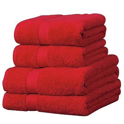 Linens Limited Luxor 600gsm Egyptian Cotton Bath Towel EBay