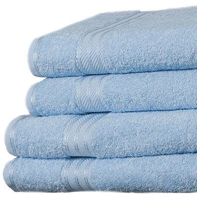 Linens Limited suprême 100/% coton égyptien 500gsm visage tissu