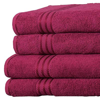 Linens Limited Supreme 100/% Egyptian Cotton 500gsm Hand Towel