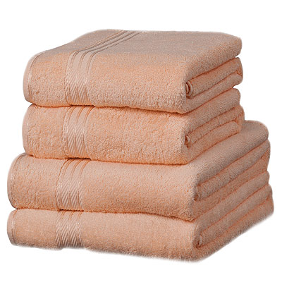 Linens Limited Supreme 100 Egyptian Cotton 500gsm Bath Towel