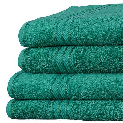 serviettes de bain serviette de bain qualit paisse gris clair lot de 60 serviettes de toilette. Black Bedroom Furniture Sets. Home Design Ideas