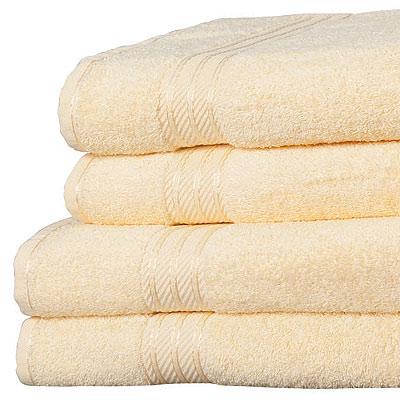 Linens Limited suprême 100/% coton égyptien 500gsm bain feuille