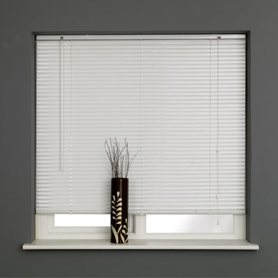 how to clean metal window blinds
