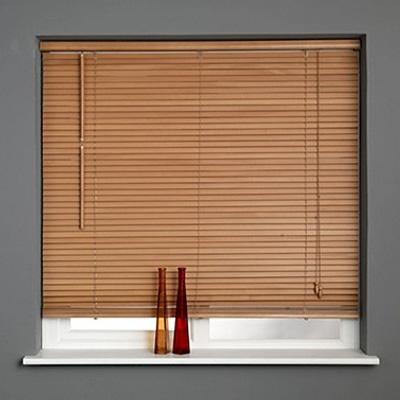 Sunlover Wooden 25mm Hardwood Venetian Blind | eBay