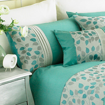 teal duvet covers king size