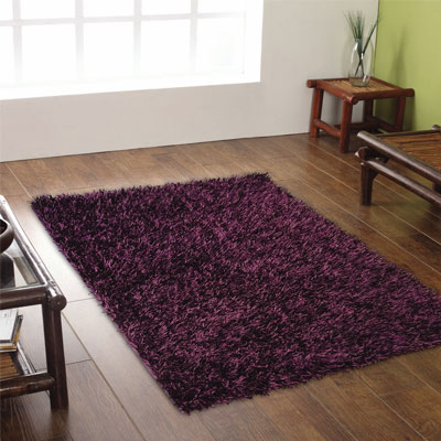 Flair Rugs Spider Shaggy Rug Ebay