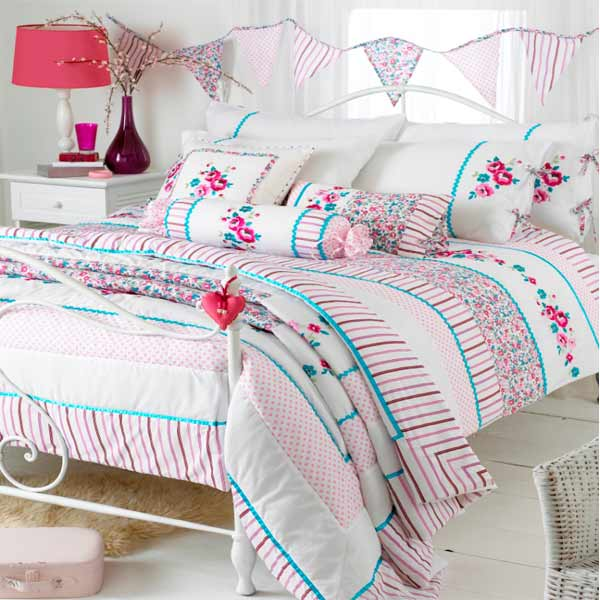 Riva Home Appleby Romany Floral Duvet Cover Set Ebay