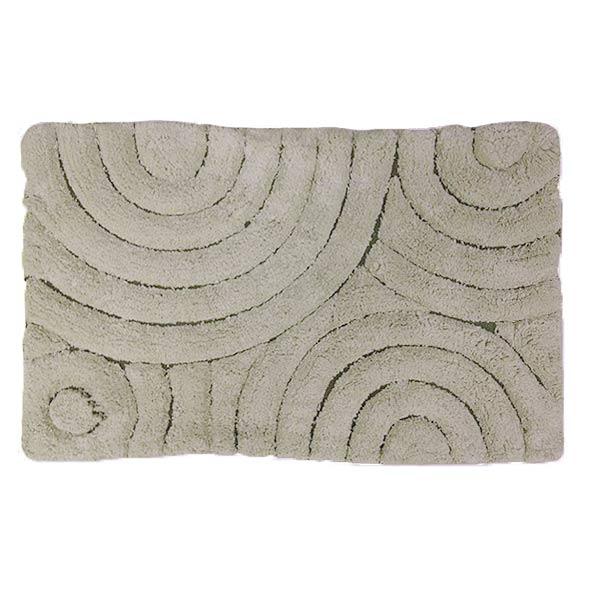 contour curved bath mat ebay. Black Bedroom Furniture Sets. Home Design Ideas