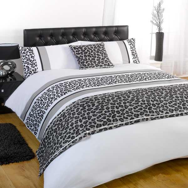 Dreamscene Leopard Bed In A Bag