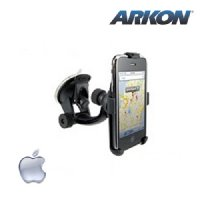 View Item Arkon Car Suction Mount For Apple iPhone & iPhone 3G