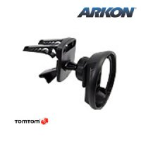 View Item Arkon Car Air Vent Mounting Kit For TomTom ONE & ONE XL with EasyPort