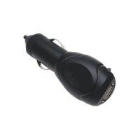 View Item USB Car Charger For All PDA's, Phones, GPS & MP3