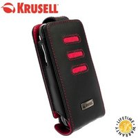 View Item Krusell Orbit Flex leather case for Apple iPhone 3G