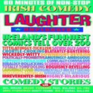 Dusty Young etc..Irish Comedy Laughter 2 CD + DVD NEW Preview