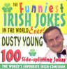 View Item Dusty Young CD Vol. 6 Funniest Irish Jokes In The World