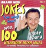 View Item Dusty Young CD Vol. 8 100 Side Splitting Irish Jokes CD