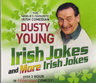 View Item Dusty Young Irish Jokes More & More CD Vol. 13 NEW