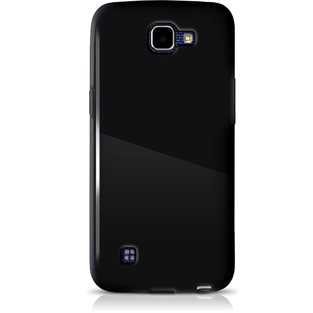 Glossy Tpu Gel Case Skin For Lg K4 K120 2016 Bumper Soft