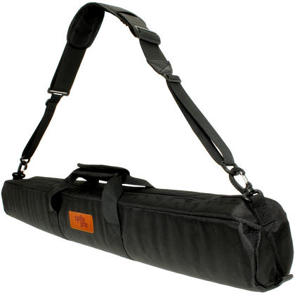 Optix Pro 80cm Padded Travel Carrying Bag with Shoulder Strap for Tripods - Black Thumbnail 1