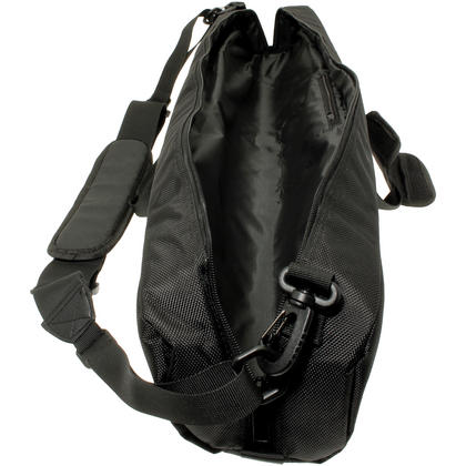 Optix Pro 80cm Padded Travel Carrying Bag with Shoulder Strap for Tripods - Black Thumbnail 3