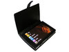 View Item iGadgitz Black Leather Case Cover for Archos 7 160GB 320GB Gen 6 Media Tablet (Not suitable for the Archos 7 Home Tablet Flash Memory 8GB)
