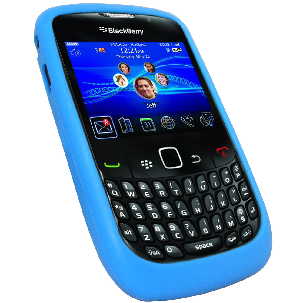 blackberry pearl case The proporta blackberry pearl / 8100 series silicone case is cleverly precision moulded from impact absorbent silicone to provide a thin, yet really tough, protective skin keeping your mobile device safe and sound.