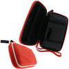 View Item iGadgitz Red Eva Hard Case Cover for Nintendo DS Lite