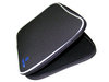 "View Item iGadgitz Black Neoprene Sleeve Case Cover For 13.3"" Asus UL30A & UX30 Notebook"