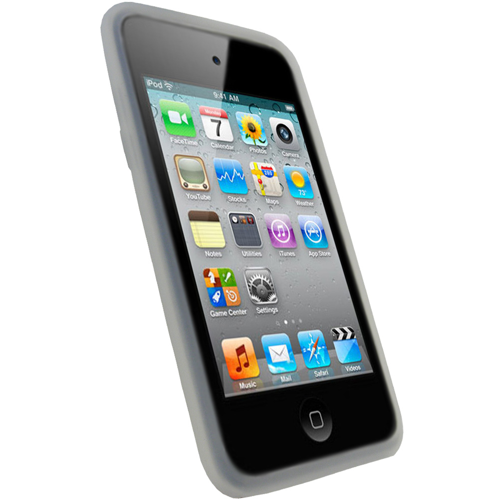 how to delete all music from ipod nano 4th generation