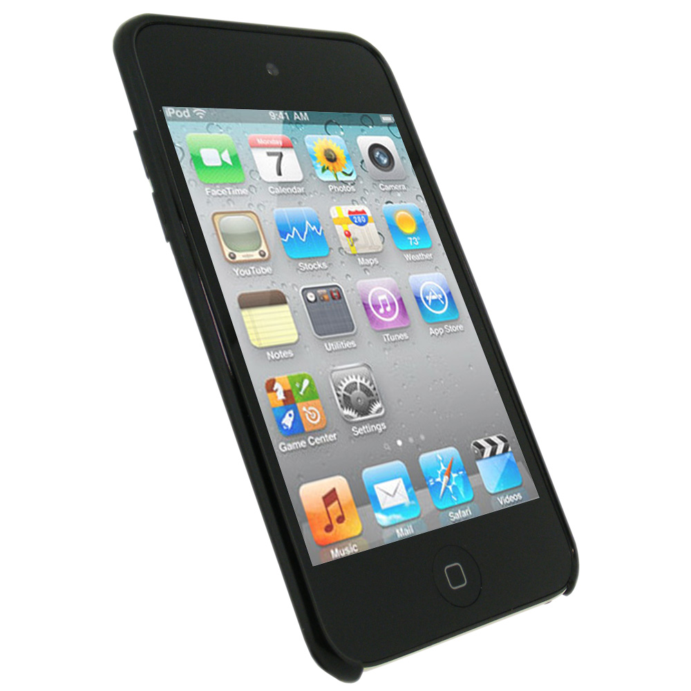 how to clear cache on ipod touch