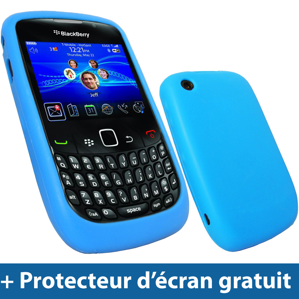 Housse Blackberry Curve 9300 Of Ebay