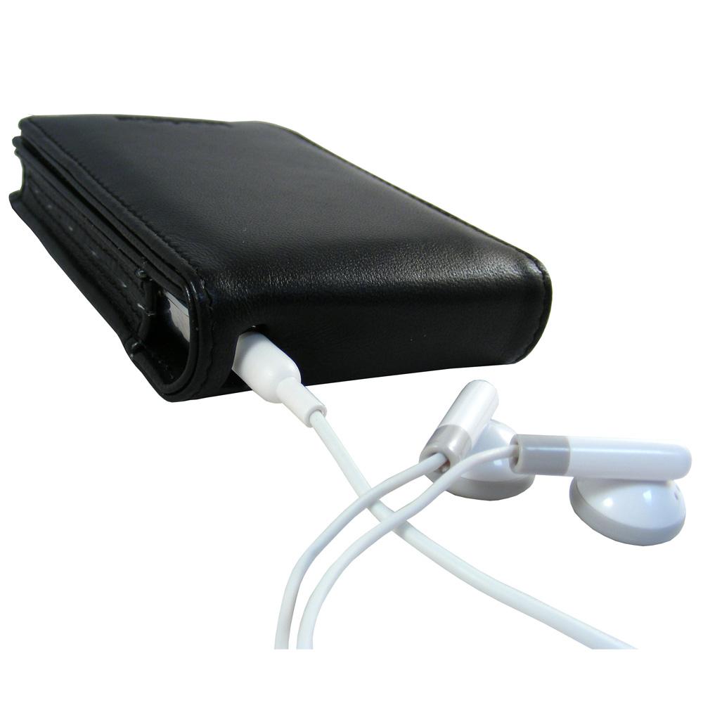 Coque de protection pour iphone 5 tnb clip car interior for Housse ipod classic
