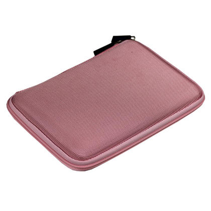 "iGadgitz Pink EVA Travel Hard Case Sleeve for New Amazon Kindle 4 Wi-Fi 6"" eReader (Released October 2011) Thumbnail 3"