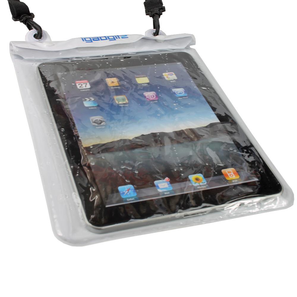 tui housse tanche pour apple ipad 2 nouveau ipad 3 et tablettes 10 1 pouces ebay