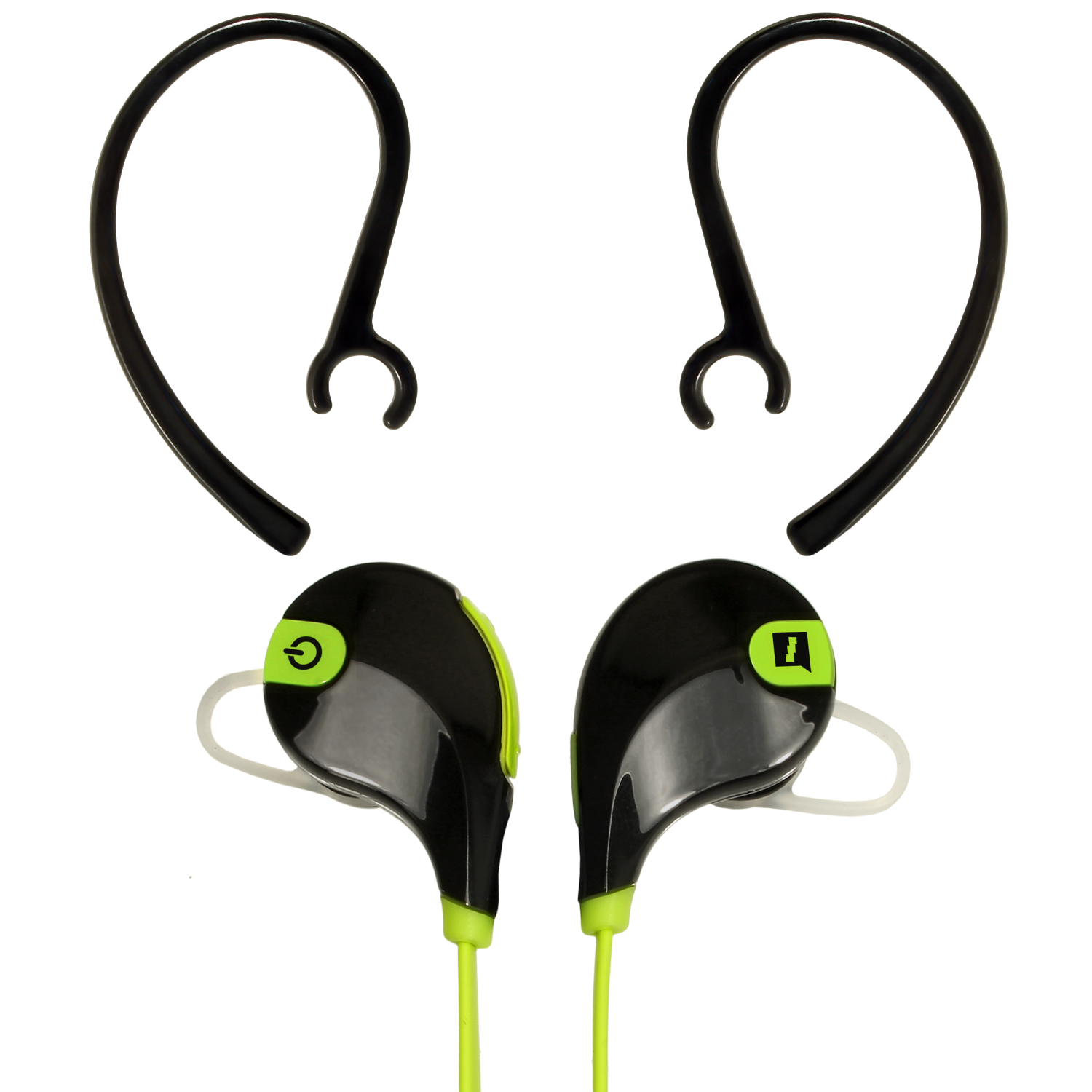 4 0 st r o casque ecouteur sport bluetooth sans fil headset oreillete smartphone ebay. Black Bedroom Furniture Sets. Home Design Ideas
