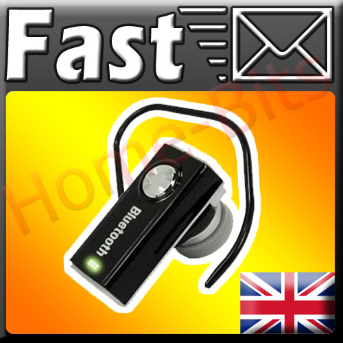 Bluetooth Wireless Gaming Headset for Playstation 3 PS3 Enlarged Preview