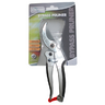 View Item BYPASS PRUNER. NEW GARDEN SECATEURS, LOPPERS. JAPANESE STEEL BLADES. SOFT GRIP