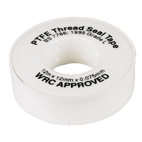 New ptfe plumbers tape plumbing thread sealing
