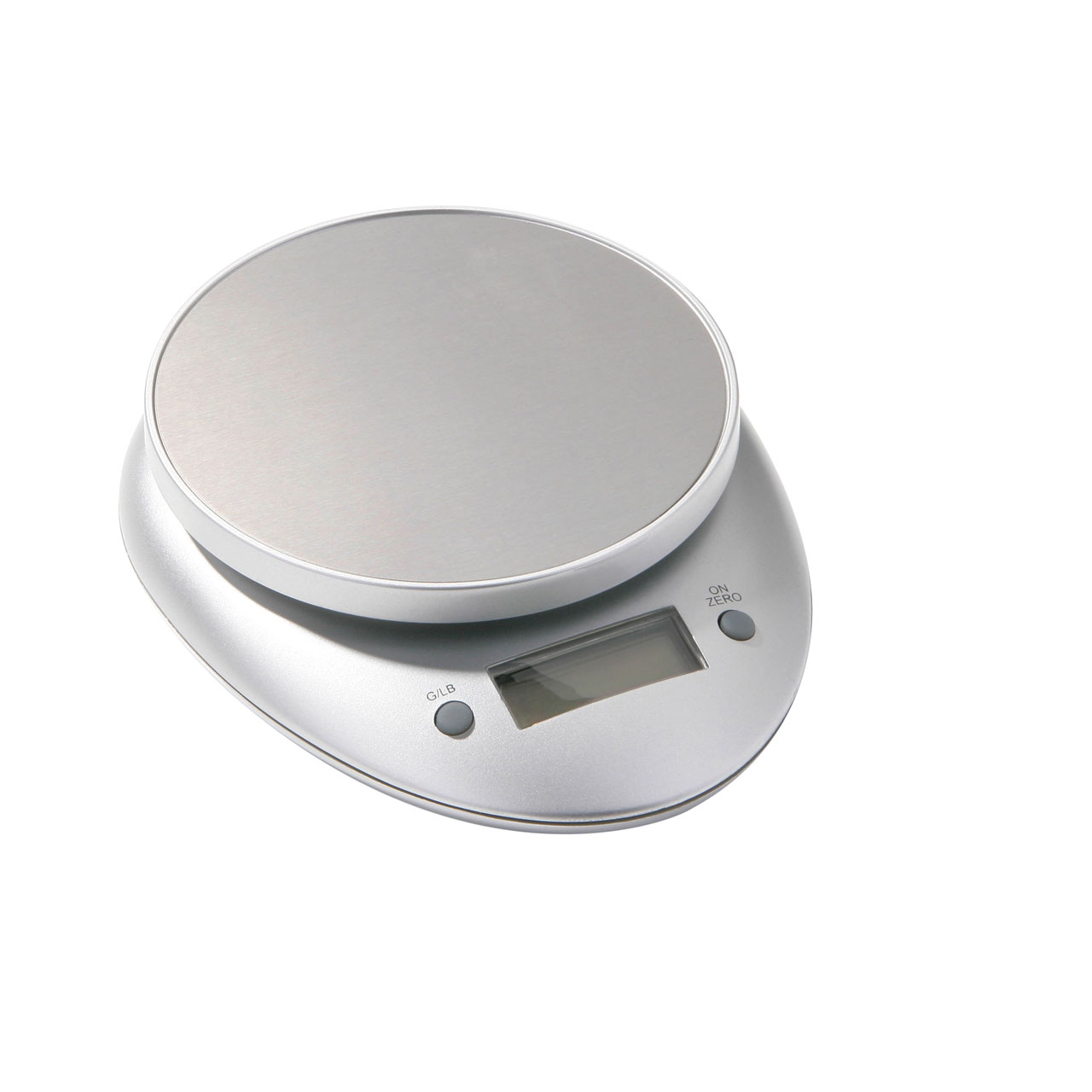 Digital weighing scales stainless steel top kitchen 3kg for Best kitchen scale for baking
