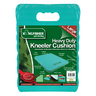 View Item HEAVY DUTY KNEELER CUSHION. 2cm THICK. COMFORT. WATER RESISTANT. DURABLE. NEW.