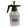 View Item GARDEN PRESSURISED HAND SPRAYER. CARRY. 1.5 LITRE. PLASTIC. MANUAL. NEW. TOOLS.