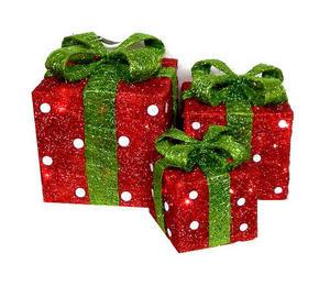 Jual Parcel Natal