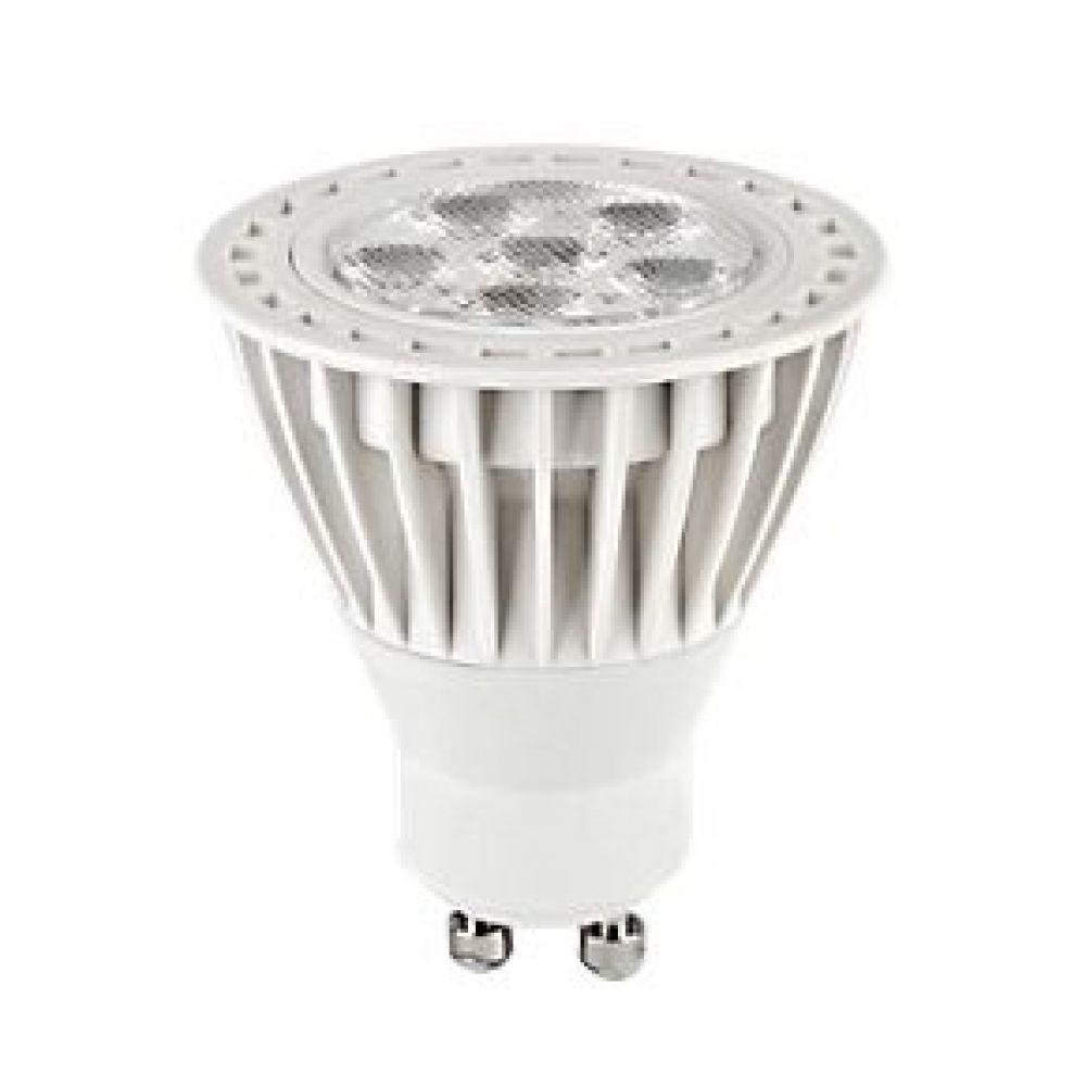led spot light bulb gu10 energy saving 5w warm white instant on 330 lumen new ebay. Black Bedroom Furniture Sets. Home Design Ideas