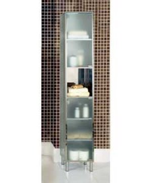 302 found for Tall stainless steel bathroom cabinet