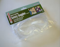 View Item SAFETY GOGGLES CE APPROVED XTRA TOUGH. SET OF 12. GREAT FOR LARGE DIY JOBS. WORK